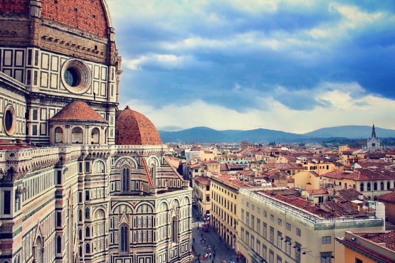 """Firenze. Imposta di soggiorno più onerosa. """"Un provvedimento che ..."""